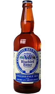 Coniston XB Bluebird Bitter