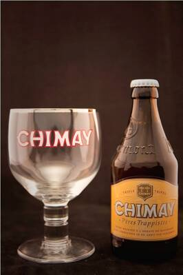 Chimay Triple/Blanche